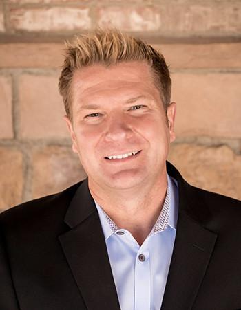 Brian Storrs, President, Intuitive Technologies, LLC